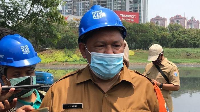 Anies Copot Kepala Dinas Sumber Daya Air, Terkait Banjir Cipinang Melayu dan Kemang?