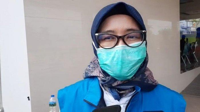 Kepala Dinkes Tunggu Kronologi Dugaan Rekayasa Formulir Covid-19 Pasien Bersalin di RSU Kota Tangsel