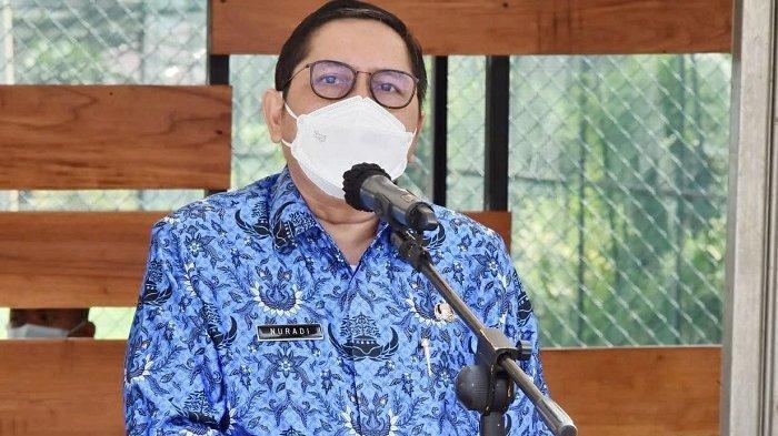 Antisipasi Lonjakan Harga Pangan Jelang Idul Fitri, Pemkab Bogor Gelar Bazar Murah di 4 Kecamatan