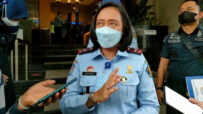 Kepala Kantor Imigrasi Tangerang: WNA China Dominasi Tinggal di Tangsel, Airin Bentuk Timpora