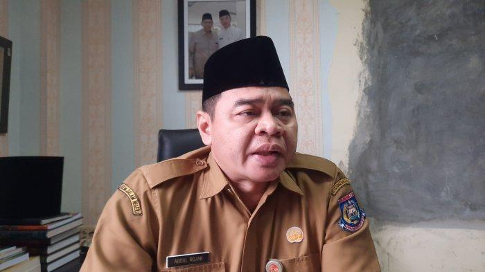 Kemenag Kota Tangsel Minta Para Calon Jemaah Haji Tetap Koordinasi ke Biro Perjalanan Umrah