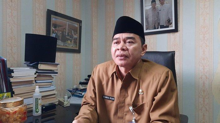 Kementerian Agama Kota Tangsel Persilakan Jemaah Haji Ambil Dana Pemberangkatan