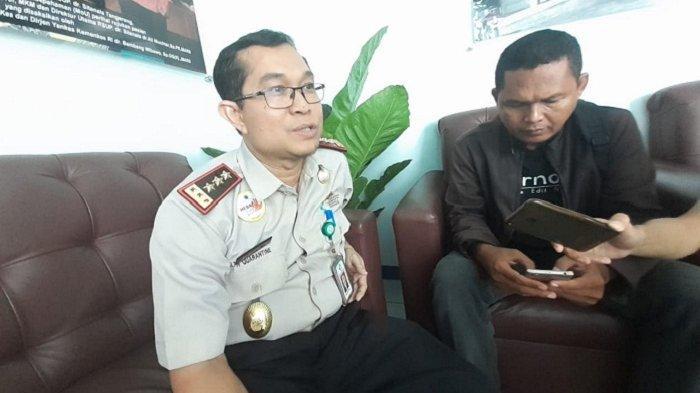 Penumpang Terpapar Virus Corona, Bandara Soekarno Hatta Beri Parkir Khusus untuk Pesawat dari China
