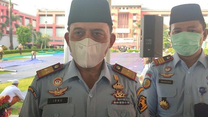 4.847 Warga Binaan Lapas dan Rutan di DKI Jakarta Dapat Remisi Hari Raya Idul Fitri, 39 Orang Bebas