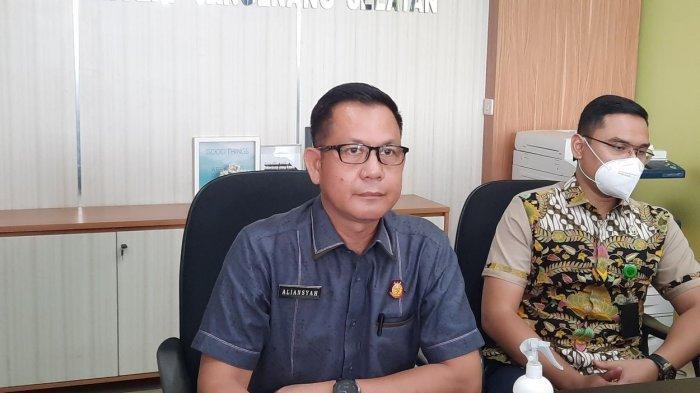 Kepala Kejari Kota Tangsel Kejar Tersangka Baru Korupsi Dana Hibah KONI