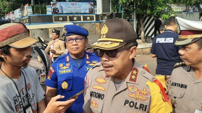 Polisi Bolehkan Warga Mudik Lebaran Sebelum 6 Mei 2021, Setelah Itu Bangun 333 Titik Pos Penyekatan