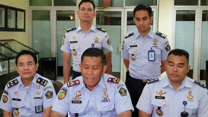 Kalapas Cipinang Pastikan Ahok Bebas 24 Januari dari Mako Brimob Kelapa Dua
