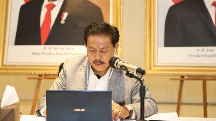 Rapat Bersama Komisi X DPR RI dan 4 Kementerian, Perpusnas Beberkan Strategi Peningkatan Literasi