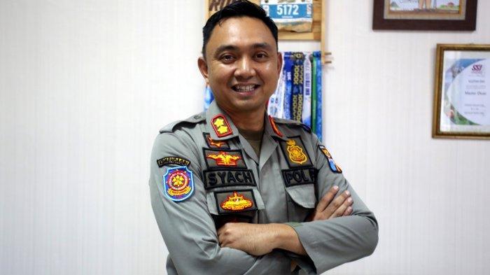 Eksklusif Warta Kota, Kasatpol PP Kota Bogor Agustian Syach Bicara Pengalamannya di Masa Pandemi