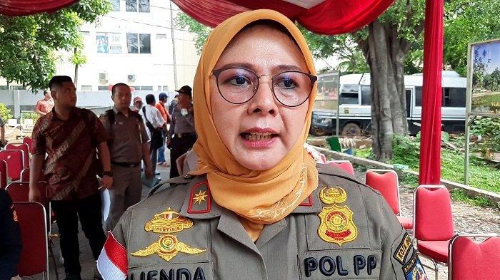 Arus Balik Idul Fitri, Pemkot Depok Lakukan Operasi Yustisi Bagi Pendatang di Dua Pos Penyekatan