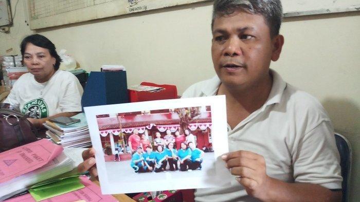 Momen Tak Terlupakan Kepala Sekolah dengan Korban Pembunuhan Satu Keluarga di Bekasi