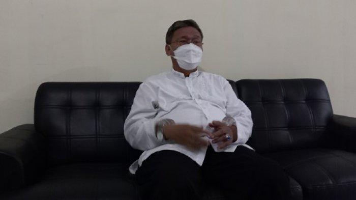 Jadi Pejabat Terkaya Ke-7 di Indonesia, Kepala SMKN 5 Kota Tangerang: Orang Tua Saya Itu Pedagang
