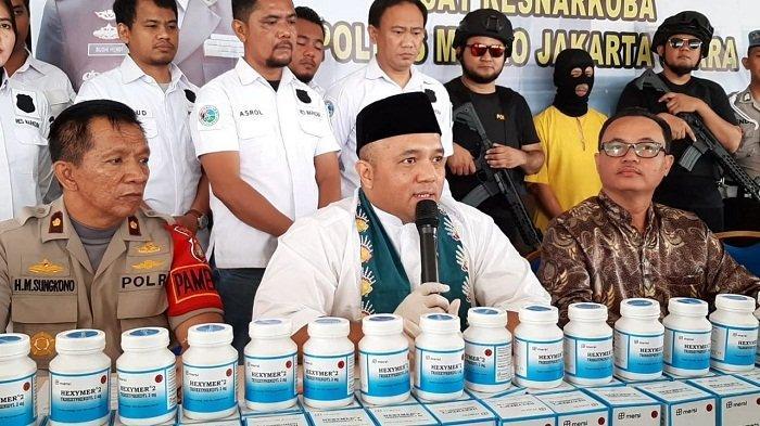 Enam Lokasi Dinamis Vaksinasi Covid-19 di Jakarta Utara Berlanjut Hingga Satu Bulan