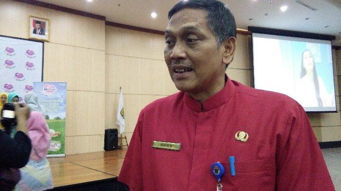 Pemkot Jakarta Barat Berencana Libatkan 800 Posyandu Pilah Popok Bekas