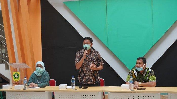 Perkuat Regenerasi Atlet Muda Potensial, UPT PPOM Kabupaten Bogor Buka Seleksi 12 Cabang Olahraga