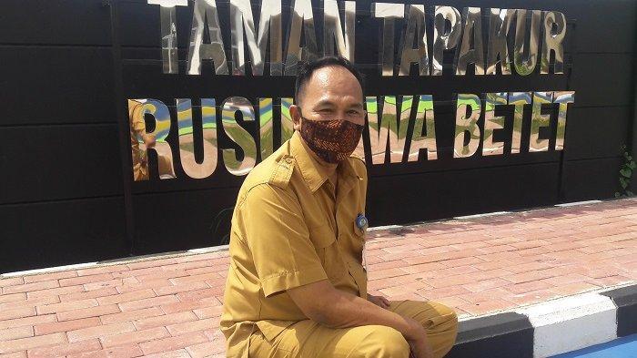 Program Ketahanan Pangan Kota Tangerang, Mulai dari Berkebun Hingga Tambak Ikan
