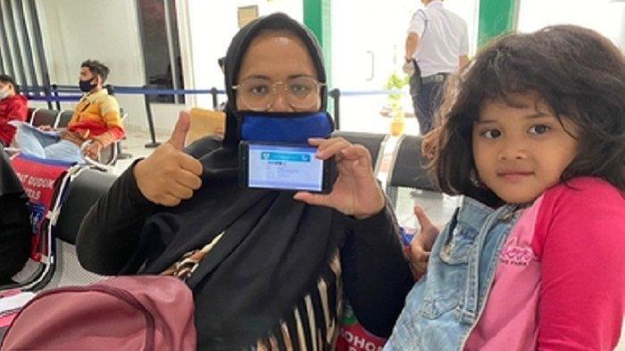 Dengan Aplikasi Mobile JKN, Nuraeni Tak Perlu Lagi Antre untuk Urus Kepesertaan JKN-KIS