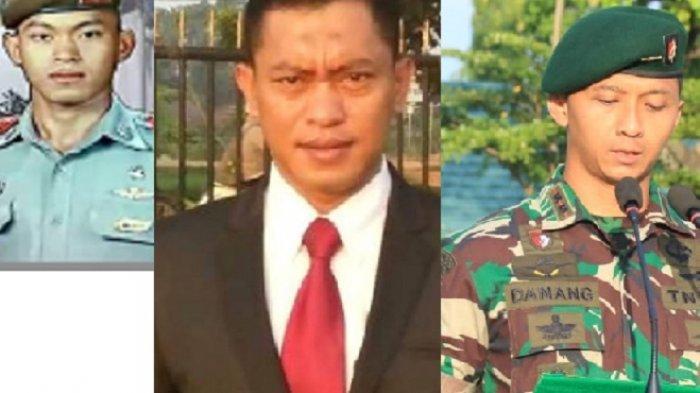 Kini Jabat Dandim Sukabumi,Keponakan SBY Ini Pernah Dihukum Oleh Taruna Senior Paling kejam di AKMIL