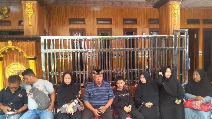 Kakek Arsyad Dukung Cucunya jadi Polwan, Meski Ayahnya Tewas di Tangan Sesama Polisi