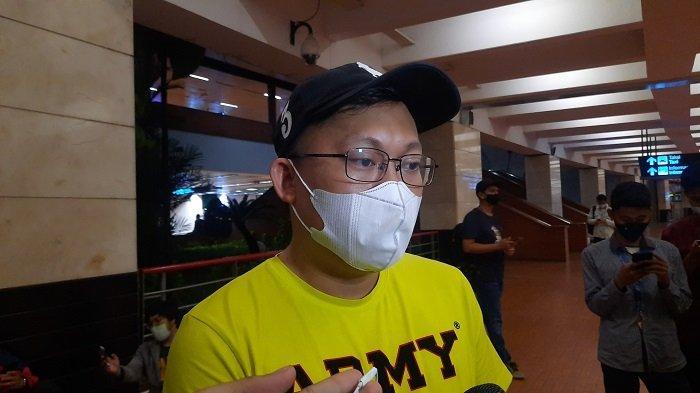 Baru 2 Bulan Menikah, Pasangan Ini Jadi Korban Pesawat Jatuh Sriwijaya Air SJ-182