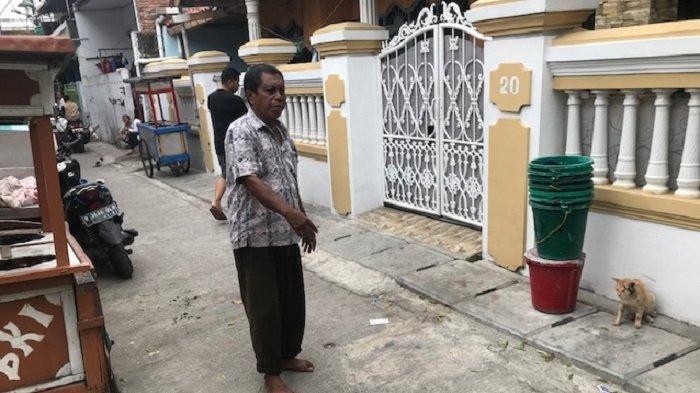 Saksi Ungkap Tidak Ada Pengeroyokan Terkait Viral Kerabat RT Pukuli Warga di Rawa Badak Utara