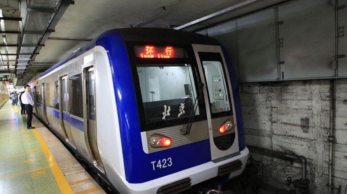 Beijing Mulai Operasikan Kereta Bawah Tanah Tanpa Awak, Tapi Masinis Tidak Menganggur