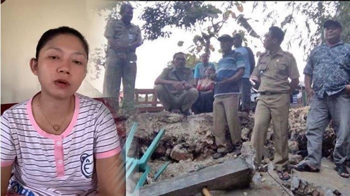 Simak Kronologi Lengkap dan Kondisi Terkini Pedangdut Wanita Jadi Korban Jembatan Ambruk di Montong