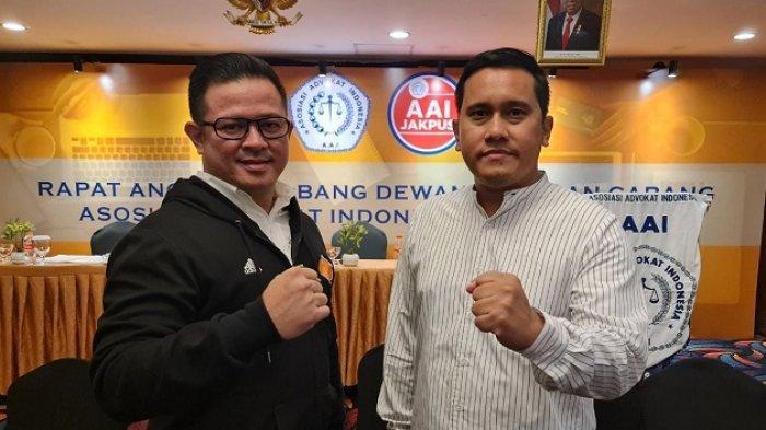 Empat Kandidat dari DPC AAI Jakarta Pusat Ramaikan Bursa Ketum di Munas Asosiasi Advokat Indonesia