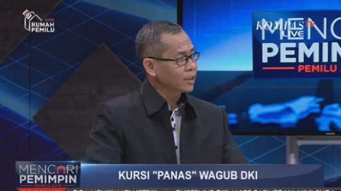 Soal Wagub DKI, PKS Merasa Digantung Hanya Dipacari Tanpa Dinikahi Partai Gerindra