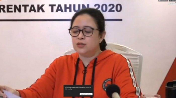 Pelaporan untukPuan Maharani Ditolak Bareskrim,Persatuan Pemuda Mahasiswa Minang Langsung Menyerah