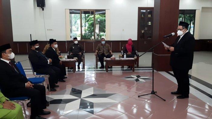 Ketua Dewan Pendidikan Kota Depok Ungkap Nilai Kualitas Pendidikan Indonesia Masih Stagnan