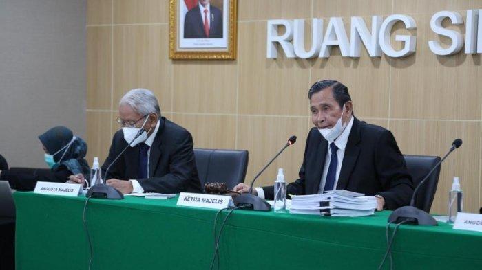 Dewan Pengawas KPK Akan Pelajari Laporan SP3 Sjamsul Nursalim