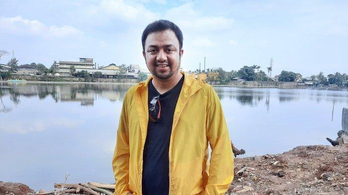 dr Farabi A Rafiq Gelar Mancing Bareng untuk Pererat Silaturahmi Kader Golkar Depok