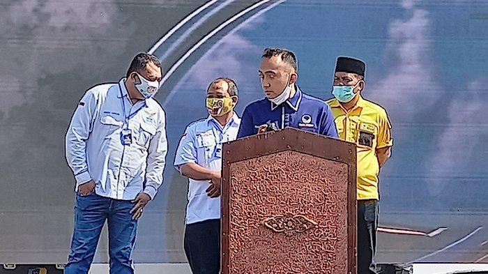 Langkah Partai Nasdem saat Kampanye Pilkada Karawang untuk Memenangkan Cellica-Aep