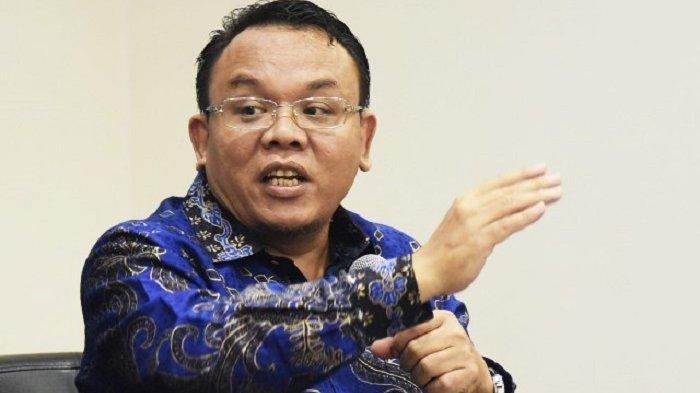 Diisukan Bakal Gabung Koalisi Pemerintah, Ketua DPP PAN: Posisi Kami Masih Menunggu