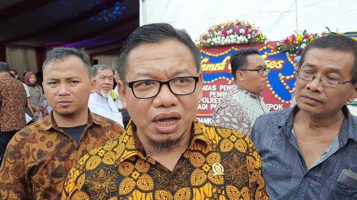 Inilah Harapan Para Pimpinan DPRD Kota Depok untuk Mohammad Idris-Imam Budi Hartono