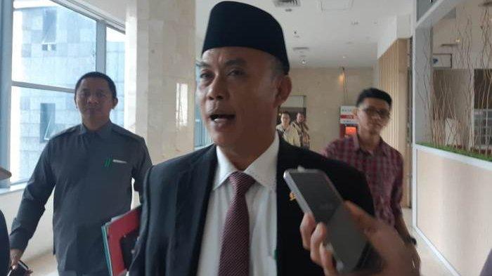 Ketua DPRD DKI Minta PKS dan Gerindra Selesaikan Polemik Soal Cawagub DKI