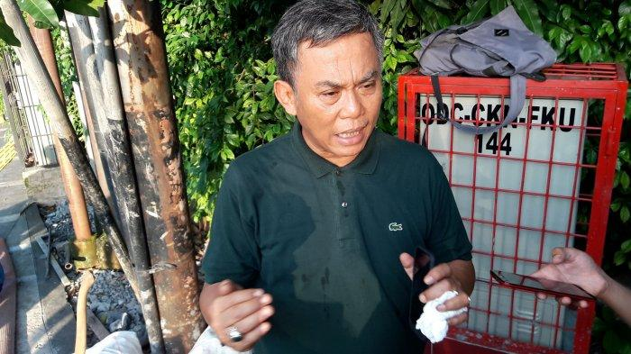 Ketua DPRD DKI Prasetyo Edi Marsudi Memuji Penanganan Covid-19 di Ibu Kota Jakarta