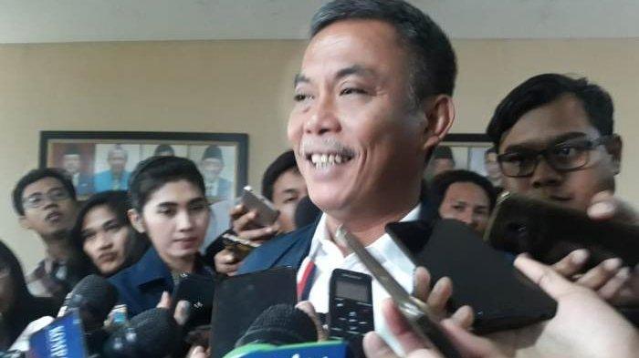 Prasetio Kecewa KPK Sebut Tak Satupun Anggota DPRD DKI Serahkan LHKPN