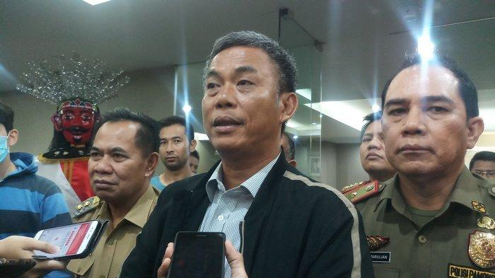 Pimpinan DPRD DKI Rekomendasikan Ali Maulana Sebagai Calon Wali Kota Jakarta Utara