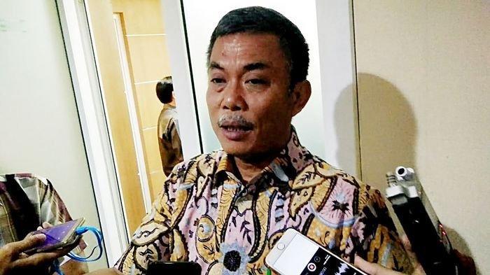Tunda Pemilihan Wagub Jakarta Akibat Virus Corona, Ketua DPRD DKI: Ini Kejadian Luar Biasa