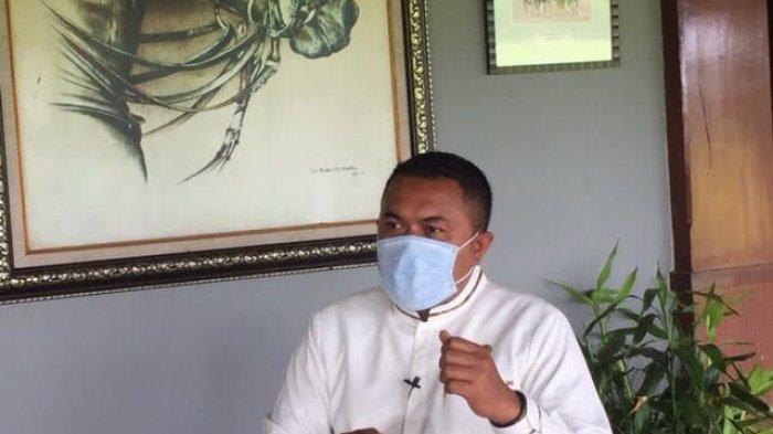 Sisi Lain Ketua DPRD Kabupaten Bogor, Rudy Susmanto Suka Membantu Masyarakat yang Kurang Mampu
