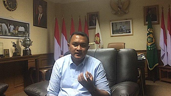 Kutuk Aksi Terorisme, Ketua DPRD Kabupaten Bogor:  Tidak Ada Agama Mengajarkan Kekerasan