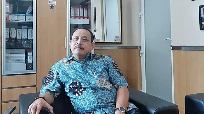 Abdul Ghoni: Fokus Kembangkan Koperasi di Jabodetabek