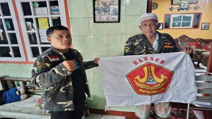 Ketua GP Ansor Depok Sebut Banser NU Akan Cari Oknum Relawan yang Gunakan Lambang NU Saat Kampanye