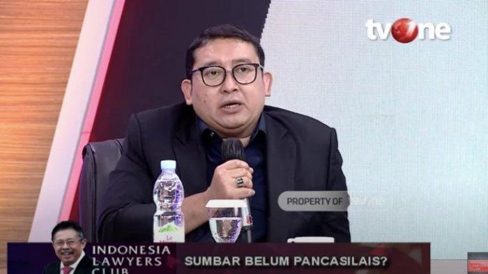 Kritik Keras Fadli Zon Atas Masuknya Puluhan WNA China ke Indonesa, saat Larangan Mudik Diterapkan