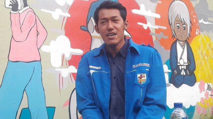 Gandeng Anak-anak Muda, Kota Tangerang Bakal Rayakan Hari Sumpah Pemuda dengan Meriah
