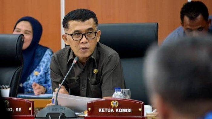 Kasus Covid Terus Naik, Anggota Dewan Minta Berlakukan PSBB Ketat