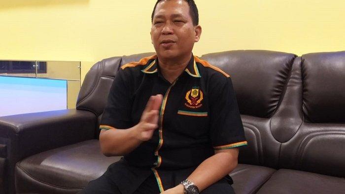 Ketua KONI Kabupaten Bogor Junaidi Samsudin Tidak Melarang Atlet Melakukan Mutasi Asal Sesuai Aturan