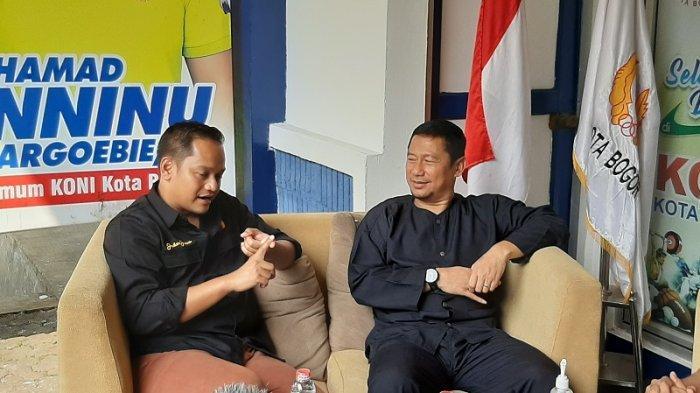 Tahu Kelemahan Atlet, KONI Kota Bogor Yakin Keruk Medali di Porda Jawa Barat 2022